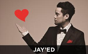JAY'ED