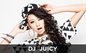 DJ JUICY