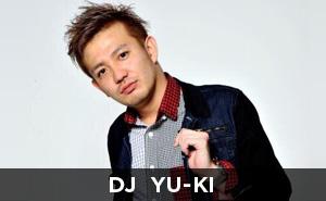 DJ YU-KI