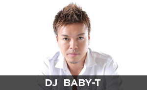 DJ BABY-T