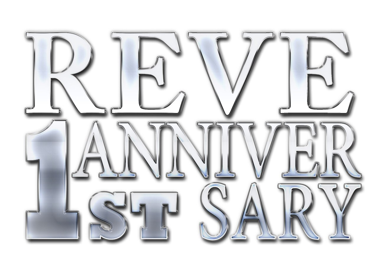 REVE 1st AnniverSary